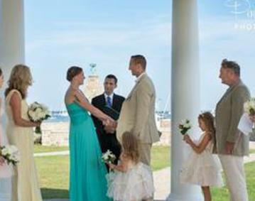 Amazing Day Officiant