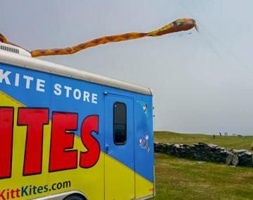 Kitt Kites
