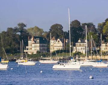 Wyndham Newport Overlook