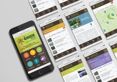 Mobile Listings Green Book of SC