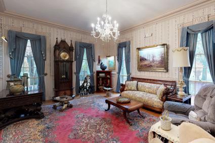 Haan Museum of Indiana Art Family Room