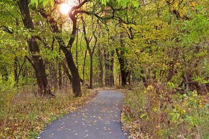 Wabash Heritage Trail