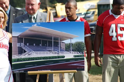 Petal MS Stadium Picture