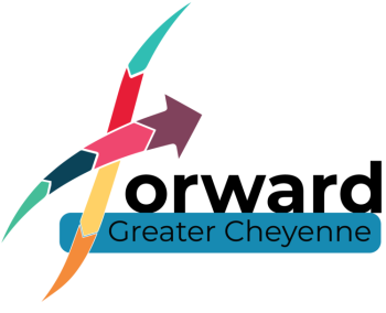Forward Greater Cheyenne logo