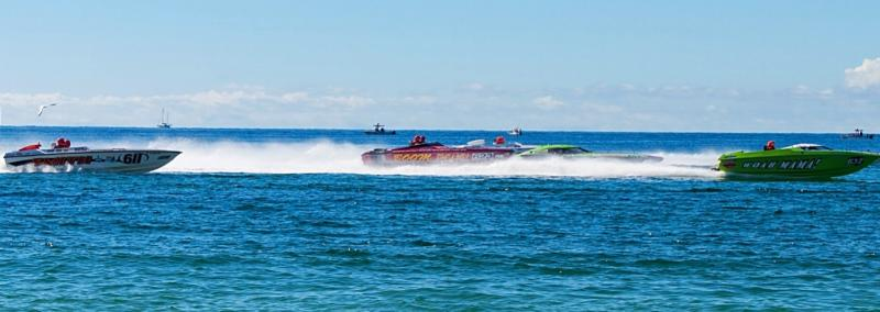 Waterfest 2015 | OPA/APBA Offshore World Championship