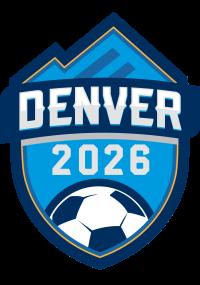 Denver 2026 Logo