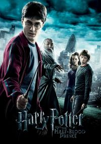 harry potter prince pac movie poster