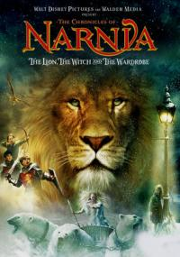 Narnia Lion Witch Wardrobe PAC movie poster