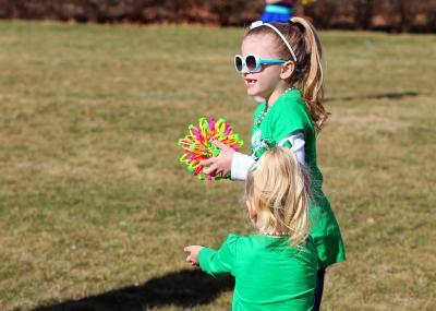 St. Patrick's Day Family Fest
