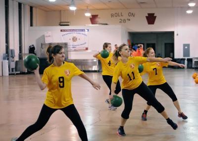 HYP Dodgeball