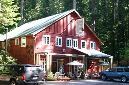 Copper Creek Restaurant