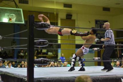 Wildkat Wrestling