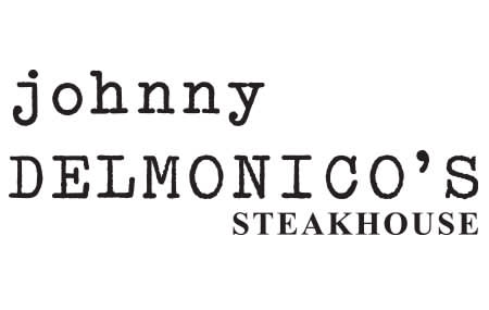Johnny Delmonico's Logo