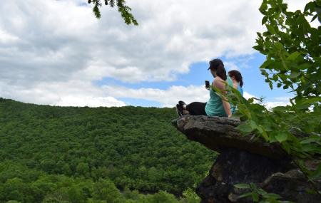 Get out and explore the trails this summer in the Poconos