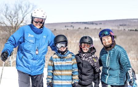 Plan Your Winter Fun Pocono Vacation