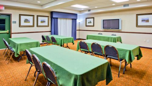 Country Inn meeting room