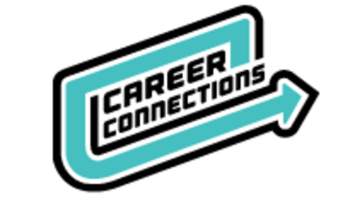Facebook Career Connections Logo