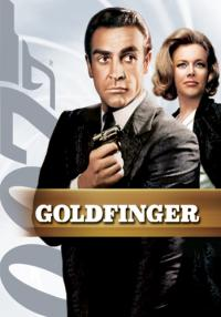 Goldfinger PAC movie poster
