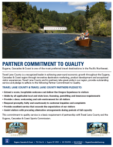 Partner Commitment to Quality