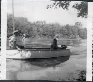 Yardley Floods 1 - Shirley Lee
