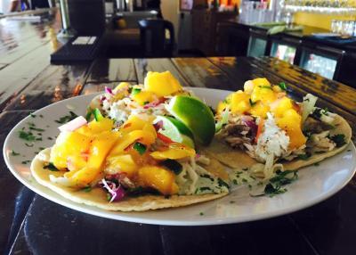 Sammy's Bistro Tacos