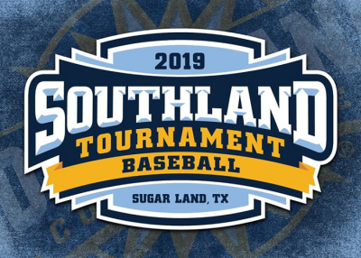 Southland Baseball Tournament logo