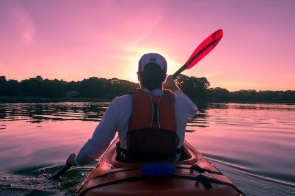 ripple effect kayak