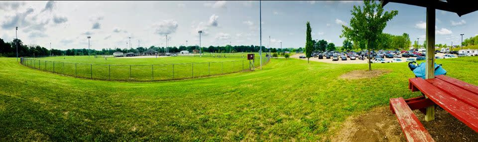 ssusa lake alliance softball park