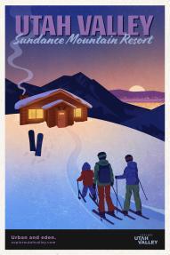 Sundance Mountain Resort Bearclaw