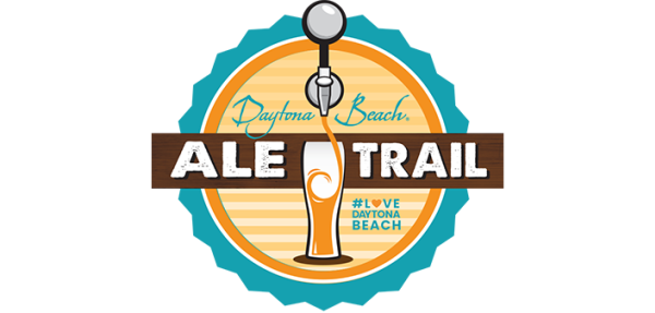 The Daytona Beach Ale Trail logo