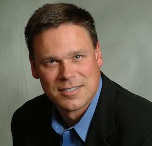 Tom Martin of Converse Digital