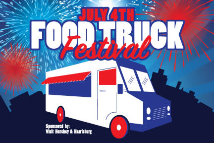 July 4th Food Truck Festival 2019