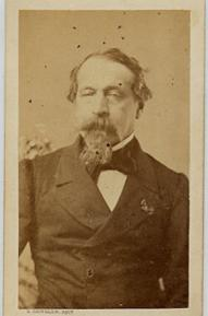 Emporer Napoleon III by Georges Spingler