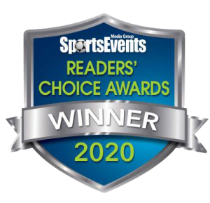 SportsEvents award image