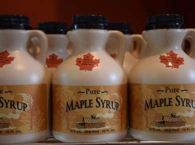 CANCELED: Hilltown Maple Weekends