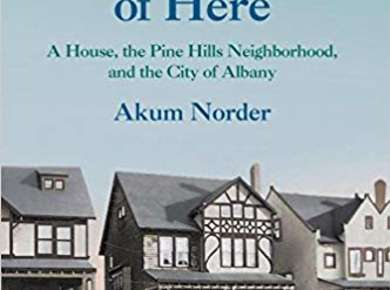 Friends of the APL Author Talk - Akum Norder