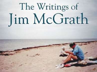 Friends of the APL Special Program - I'll Be Home: The Writings of Jim McGrath