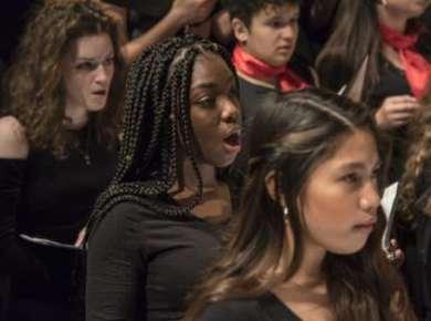 19th Annual High School Choral Festival
