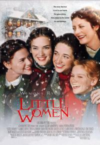 little woman PAC movie poster