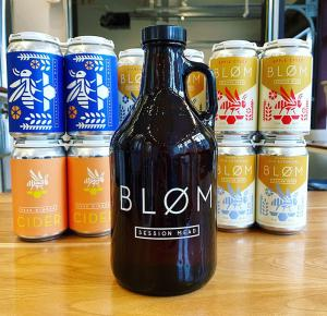 Blom Meadworks