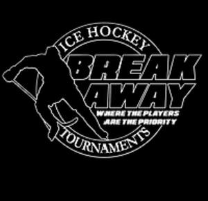 Breakaway Hockey Logo
