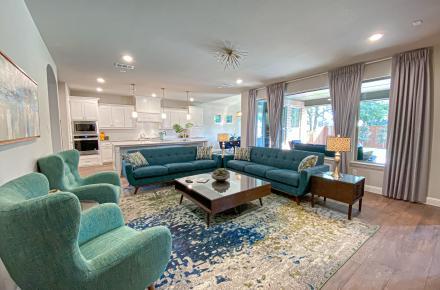 Funcation Living Room