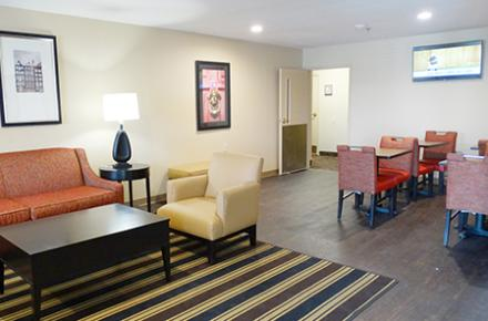 Extended Stay America Image 1