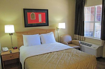 Extended Stay America 360 Image 1
