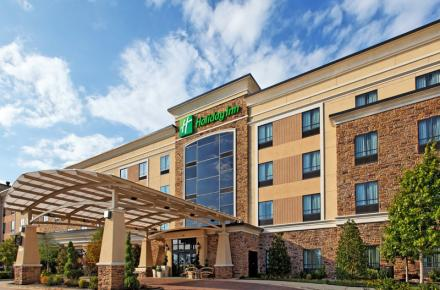 Holiday Inn Arlington NE - Rangers Ballpark Image 1