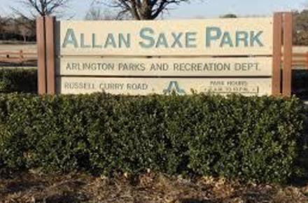 Allan Saxe Park