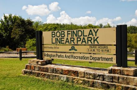 Bob Findlay Park