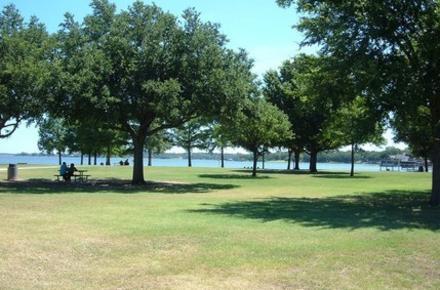 Bowman Springs Park