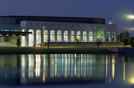 Arlington Convention Center