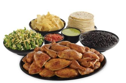 Fire-Grilled Chicken